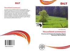 Couverture de Heuvelland (commune)