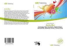 Anita Mui kitap kapağı