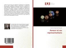 Capa do livro de Amour et ses représentations