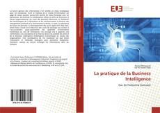 Couverture de La pratique de la Business Intelligence