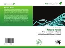 Bookcover of Marcelo Macías
