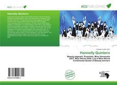 Bookcover of Hannelly Quintero