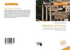 Euprepius of Verona的封面