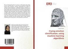Borítókép a  Crying emotion classification, using machine learning algorithms - hoz