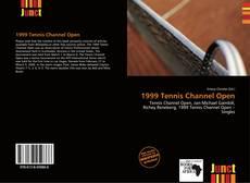 Couverture de 1999 Tennis Channel Open
