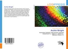 Bookcover of Archie Wright