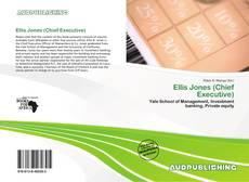 Copertina di Ellis Jones (Chief Executive)