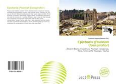 Copertina di Epicharis (Pisonian Conspirator)