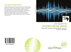 Capa do livro de Lexington Bridge (Band)