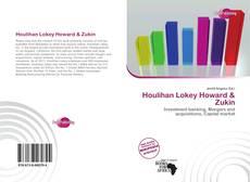 Houlihan Lokey Howard & Zukin kitap kapağı