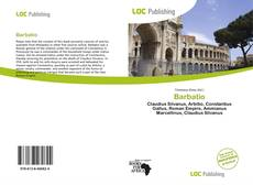 Buchcover von Barbatio