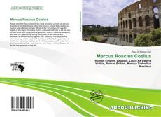 Marcus Roscius Coelius的封面