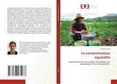 Capa do livro de Le consommateur équitable