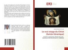 Le vrai visage du Christ (Sainte Véronique)的封面