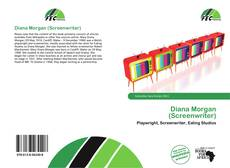 Portada del libro de Diana Morgan (Screenwriter)