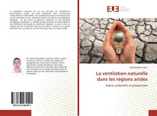 La ventilation naturelle dans les régions arides kitap kapağı