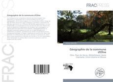 Capa do livro de Géographie de la commune d'Olne