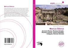 Bookcover of Marcus Silanus