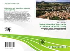 Обложка Association des Amis de la Commune de Paris (1871)