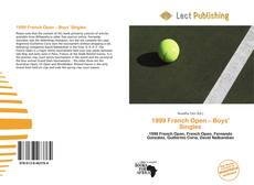 Copertina di 1999 French Open – Boys' Singles