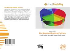Bookcover of DLJ Merchant Banking Partners