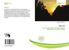 Bookcover of Herve