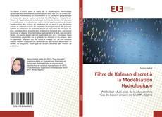 Filtre de Kalman discret à la Modélisation Hydrologique的封面