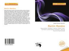 Portada del libro de Martín Mandra