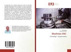 Couverture de Machines CNC