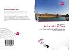 Aire urbaine de Caen kitap kapağı