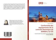 Couverture de Conformité des équipements de la centrale thermique de JERADA à la CEI