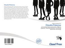 Portada del libro de Claudia Palacios