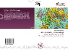 Bookcover of Hickory Hills, Mississippi