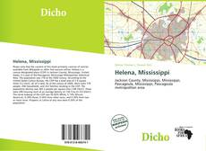 Bookcover of Helena, Mississippi