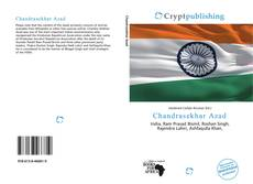 Bookcover of Chandrasekhar Azad