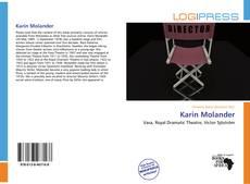 Borítókép a  Karin Molander - hoz