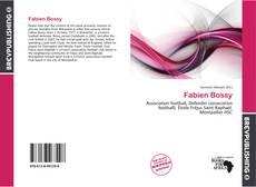 Обложка Fabien Bossy