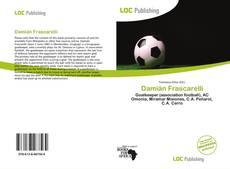 Bookcover of Damián Frascarelli