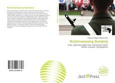 Bookcover of Krishnaswamy Sundarji
