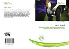 Buchcover von Kurt Knoff