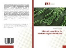 Portada del libro de Glossaire pratique de Microbiologie Alimentaire