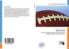 Bookcover of Bob Kroll