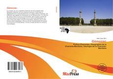 Bookcover of Gémozac
