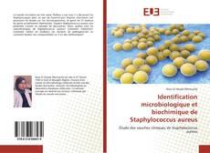 Обложка Identification microbiologique et biochimique de Staphylococcus aureus