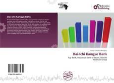 Bookcover of Dai-Ichi Kangyo Bank