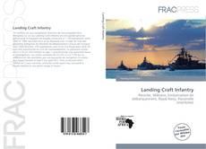 Buchcover von Landing Craft Infantry