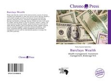 Bookcover of Barclays Wealth