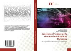 Capa do livro de Conception Pratique de la Gestion des Ressources Humaines