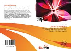 Bookcover of Jackie Chalmers