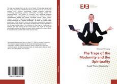 Capa do livro de The Traps of the Modernity and the Spirituality